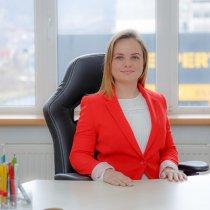 profesor învățământ primar Moldovan Lavinia Monica