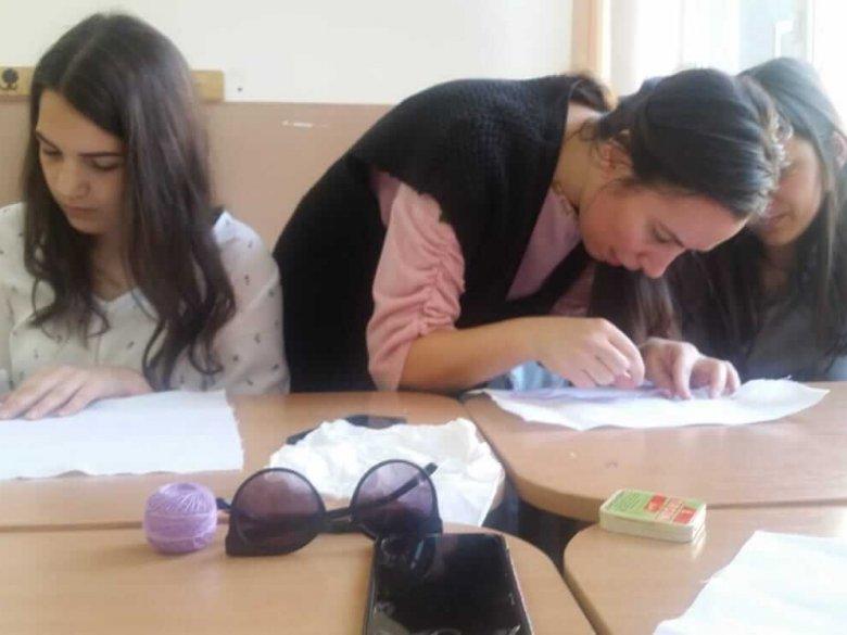 """Atelier ,,Tradiții în educație"""", Coordonatori, prof. Bota Ramona Maricica, prof. Tărău Rodica"""